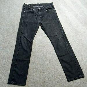 Men's Levis 513 jeans   31x32